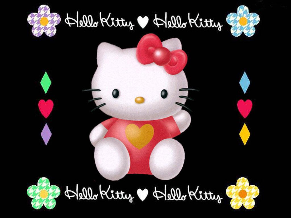 Free Download Mac Hello Kitty Wallpaper 105 Hd Wallpapers In