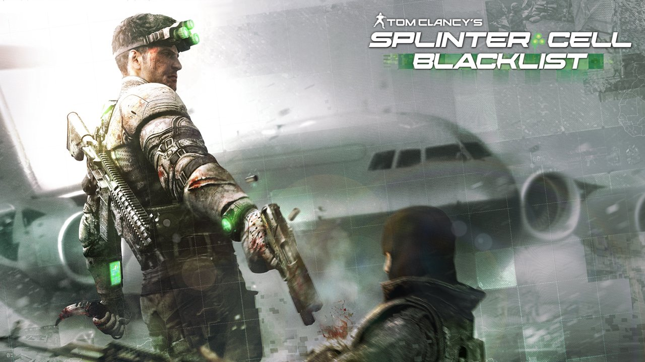 hey guys the first batch of blacklist wallpapers are here 1280x720