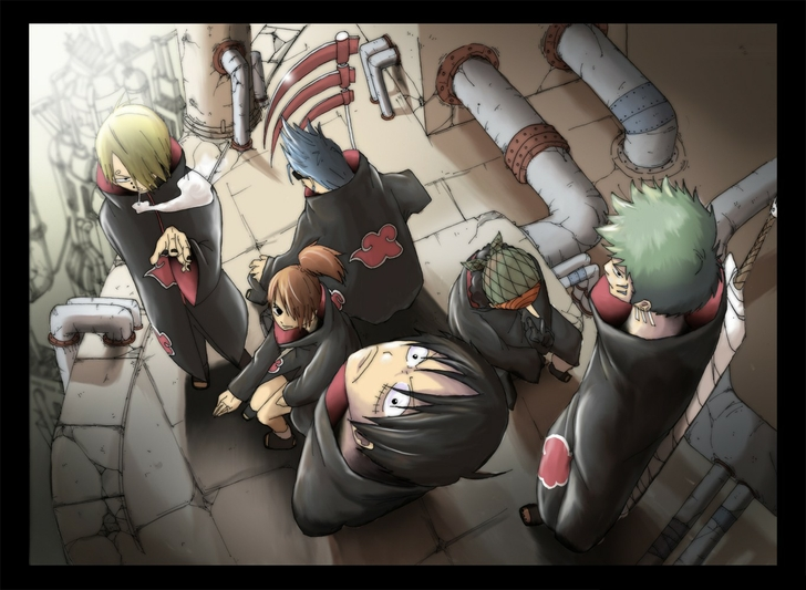 Category Animation Hd Wallpapers Subcategory Naruto Hd Wallpapers 728x533