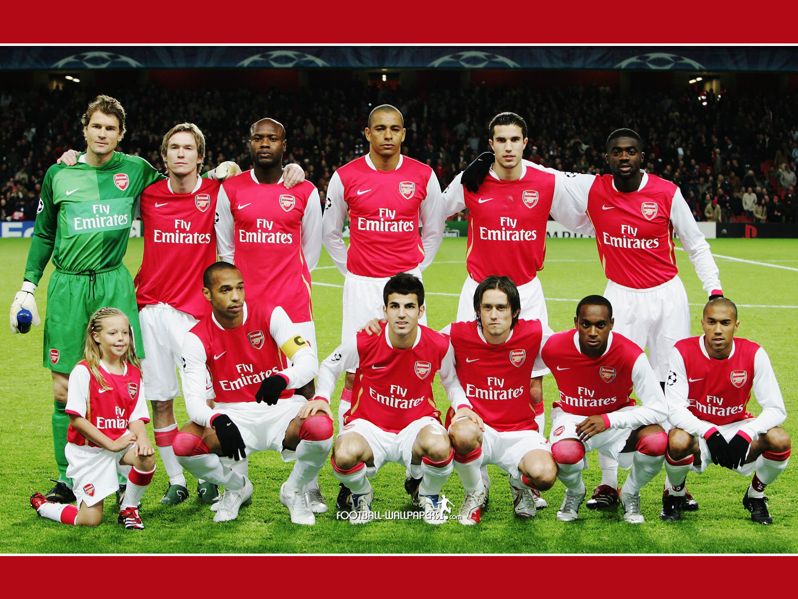 best football team england Arsenal wallpapers and images   wallpapers 1600x1200