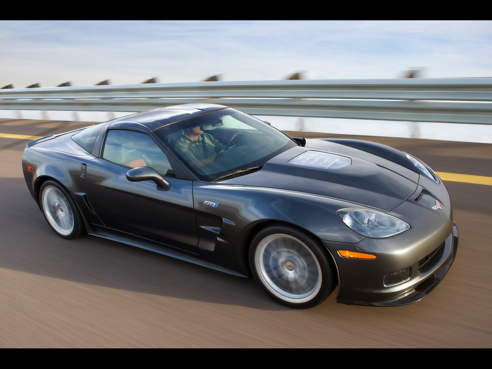 XS Wallpapers HD Chevy Corvette ZR1 Cars Wallpapers 1600x1200