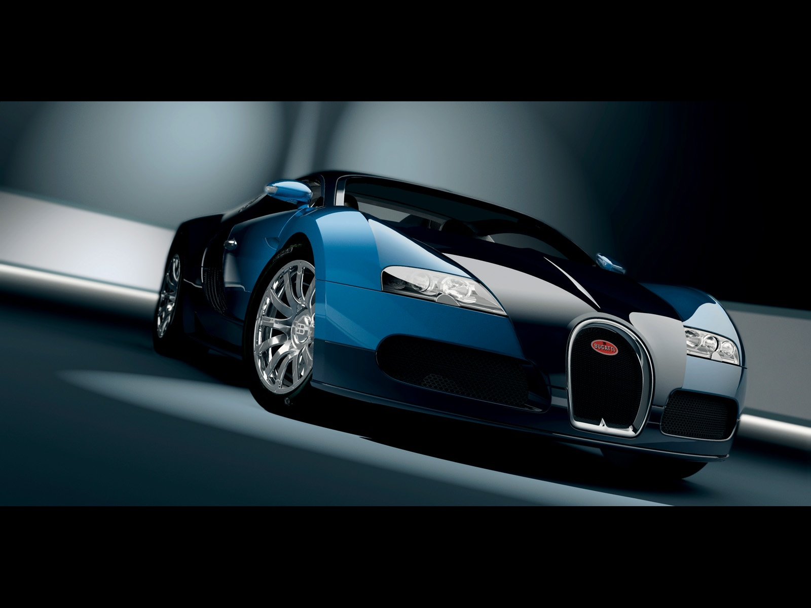 Bugatti Veyron   Cool Car Desktop Pictures 1600x1200