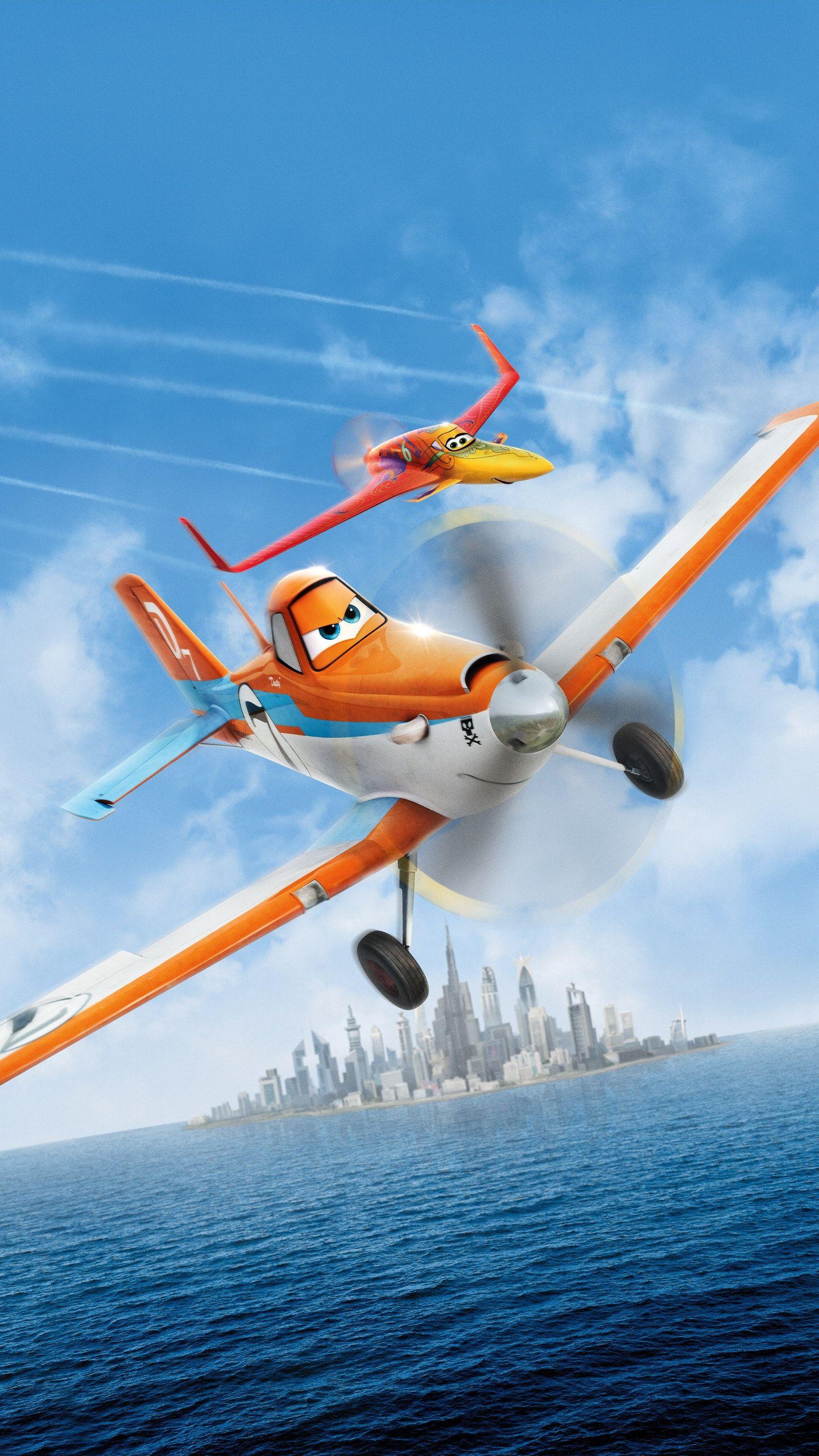 Planes 2013 Phone Wallpaper Moviemania Disney planes All 1536x2733