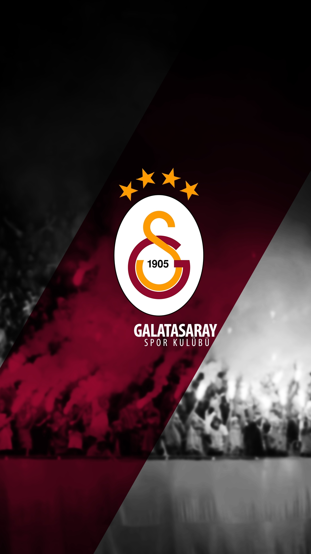 Galatasaray Wallpaper 70 images in Collection Page 2 1080x1920