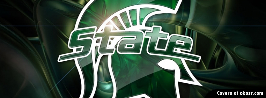 Michigan State University Wallpapers: Michigan State Spartans Wallpaper