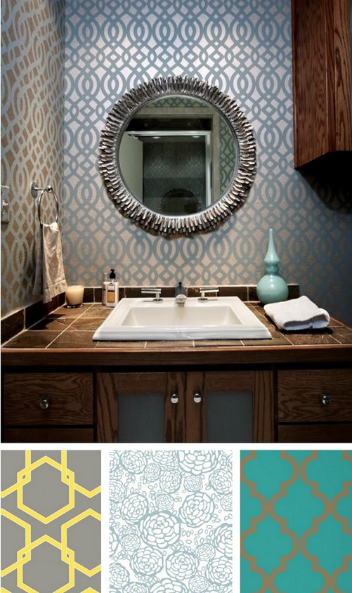 Solutions for Renters Bathrooms Centsational Girl 501x844
