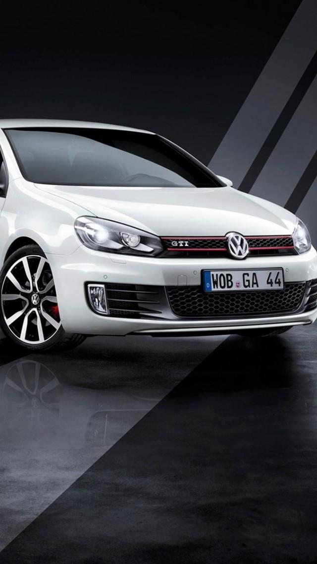 Free Download Volkswagen Golf Gti Wallpaper Iphone