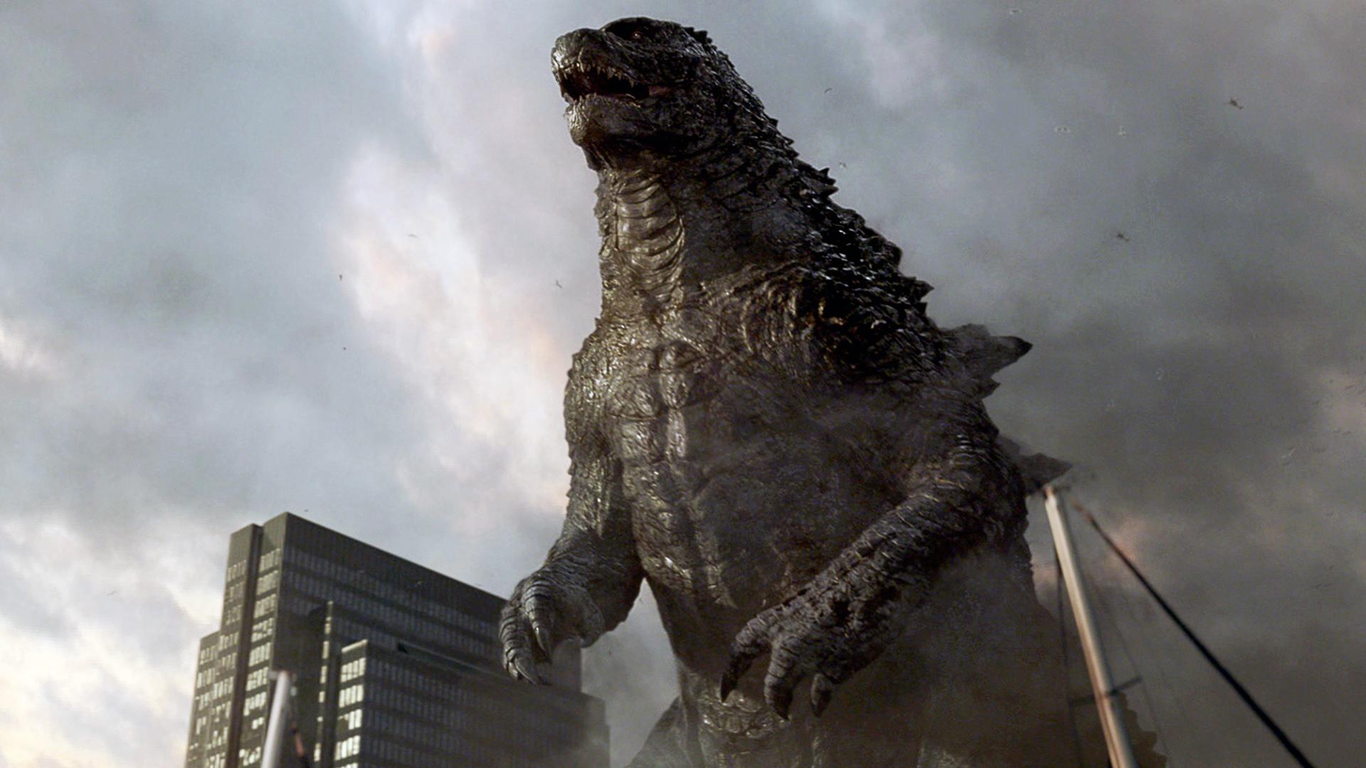 Godzilla Image 2014 Movie 14 Wallpaper HD 1920x1080