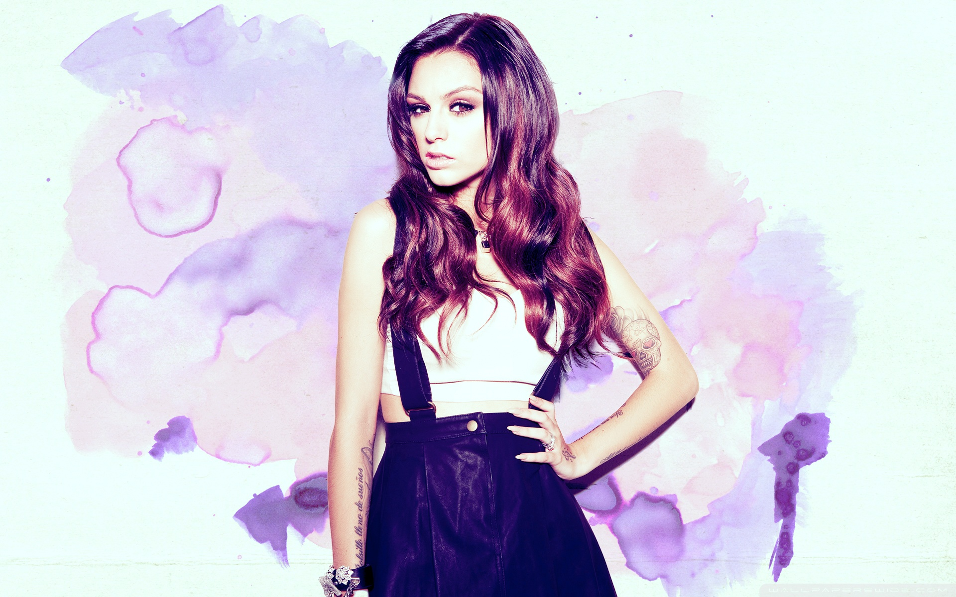 Cher Lloyd   Music Wallpapers Best HD Wallpapers Photos and Images 1920x1200