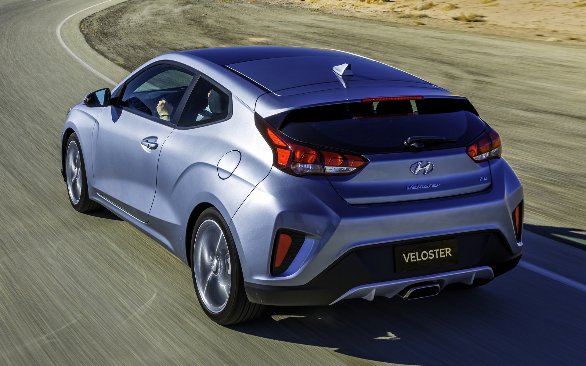 2019 Hyundai Veloster US   Wallpapers and HD Images Car Pixel 1920x1200