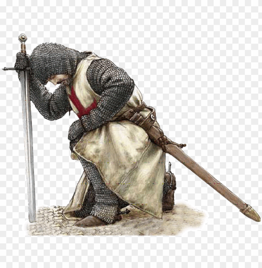 code   [select]   templar knights PNG image with transparent 840x859