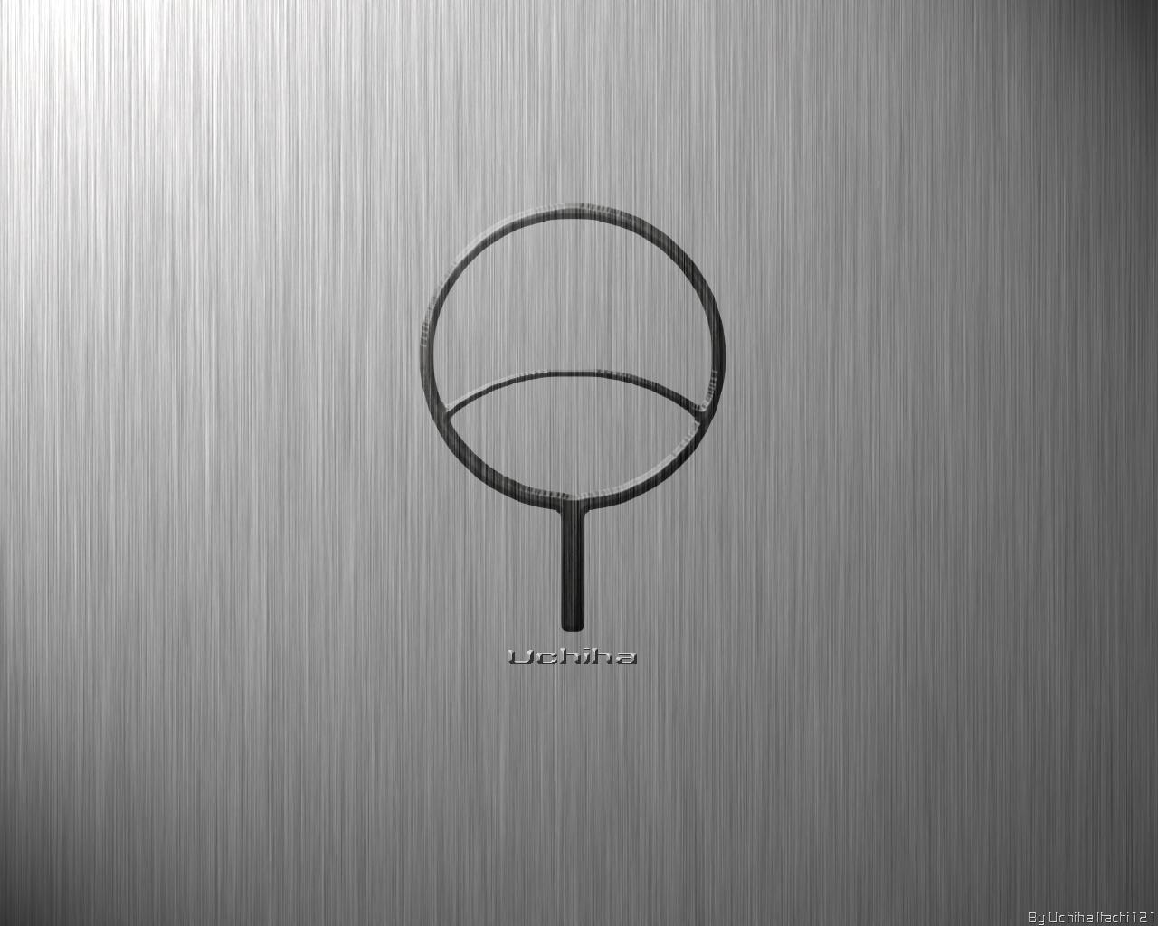 Uchiha Symbol Wallpapers 70 1280x1024