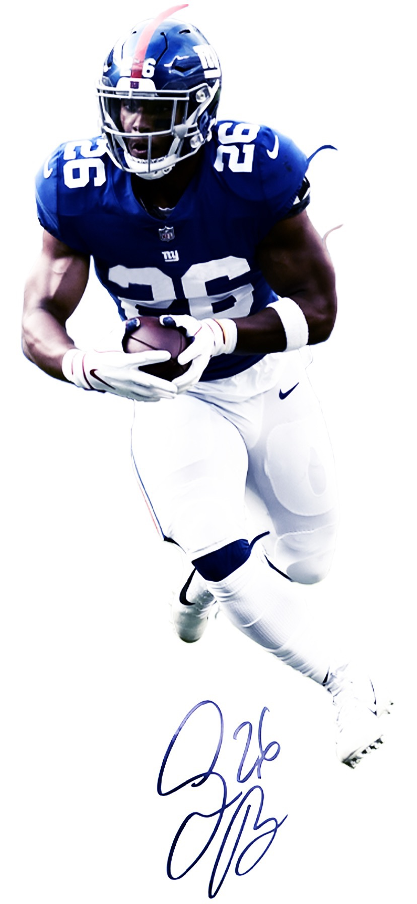 Saquon Barkley Wallpaper   Album on Imgur 828x1792