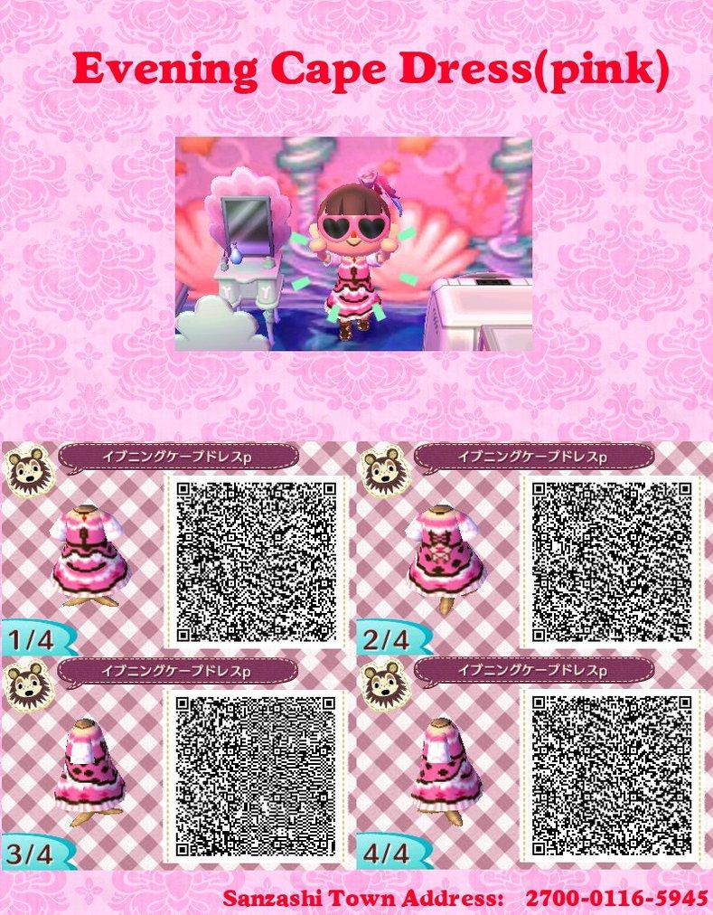 Free Download Animal Crossing New Leaf Qr Code By Kurosuisen