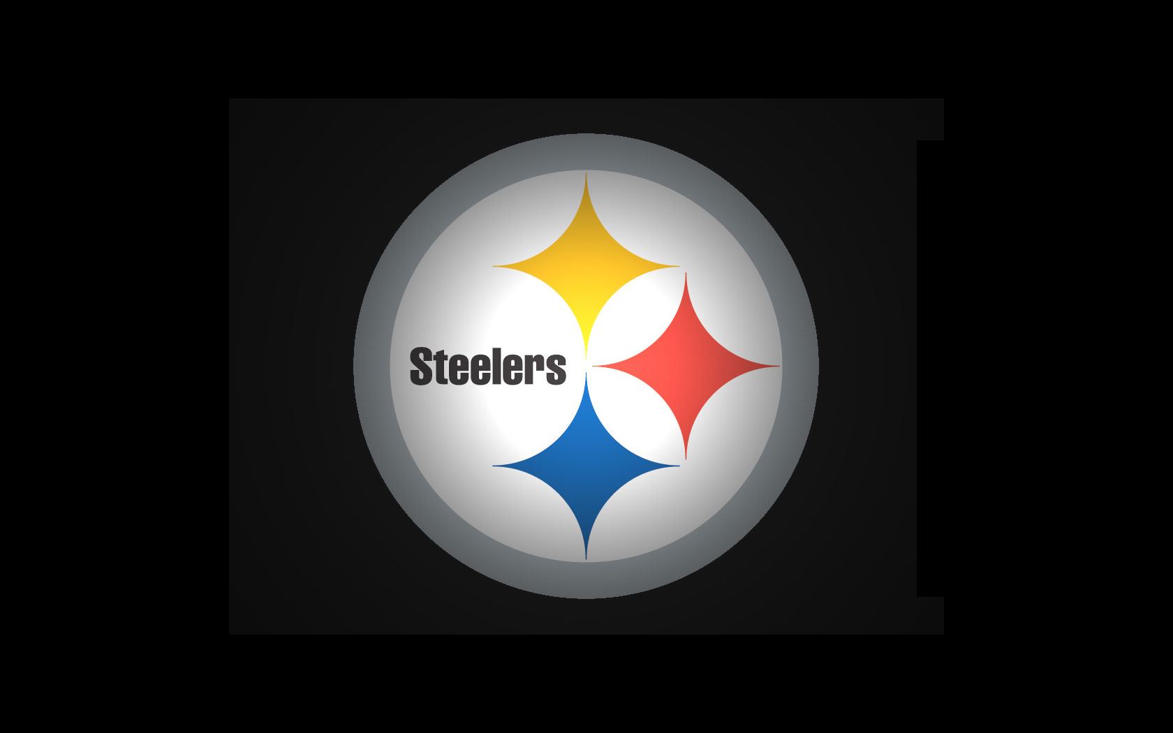 New Pittsburgh Steelers wallpaper background Pittsburgh Steelers 1680x1050