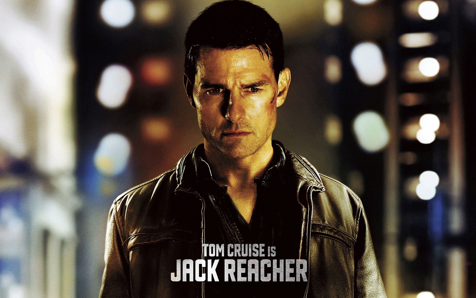 Tom Cruise Movie Jack Reacher Wallpaper HD Wallpapers 1920x1200