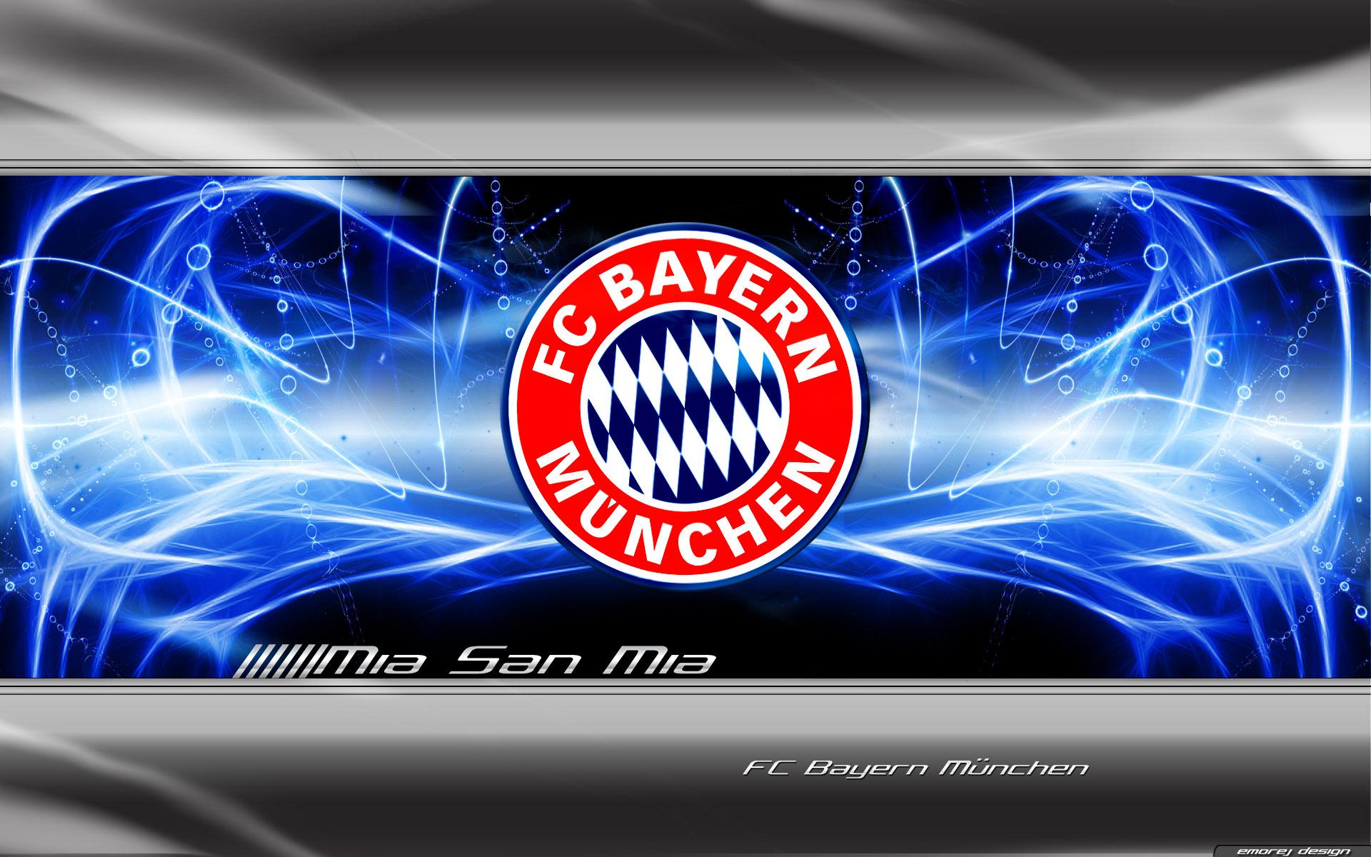 Bayern Wallpaper: Bayern Munich Wallpapers