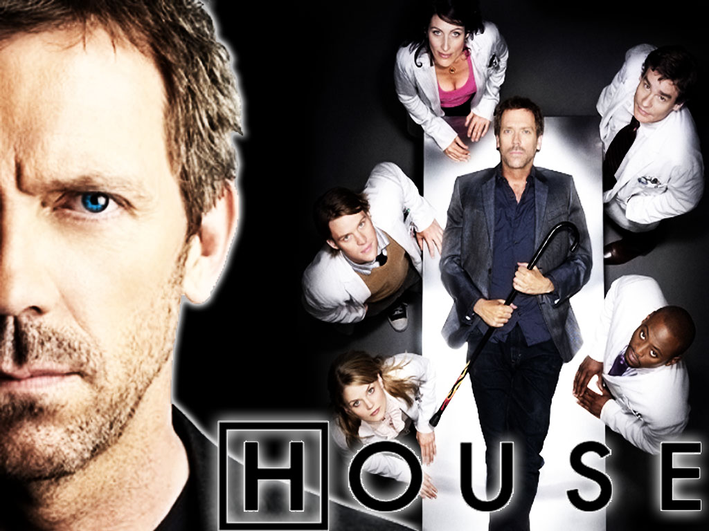 wjBIuYZks1600Dr  House   Wallpaper by Manzhaniithajpg 1024x768