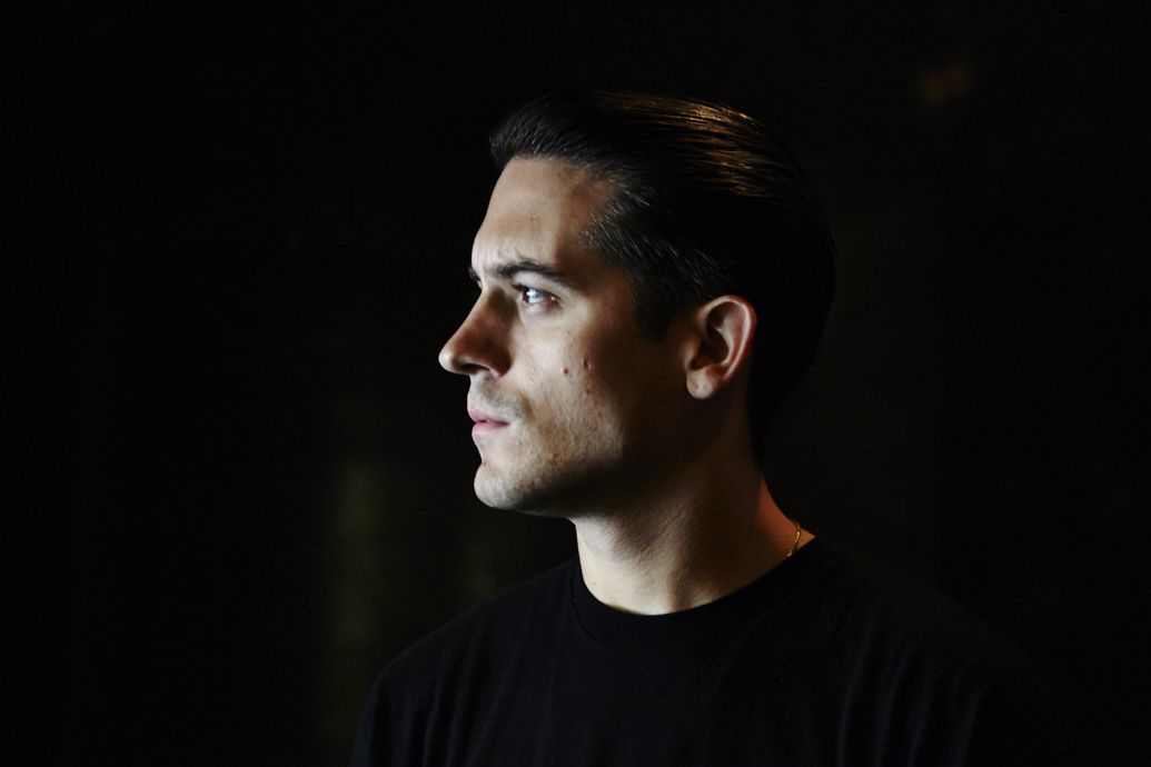 Meet G Eazy A Rapper Who Outsells Phish But Is Still 39 Almost Famous 1035x690
