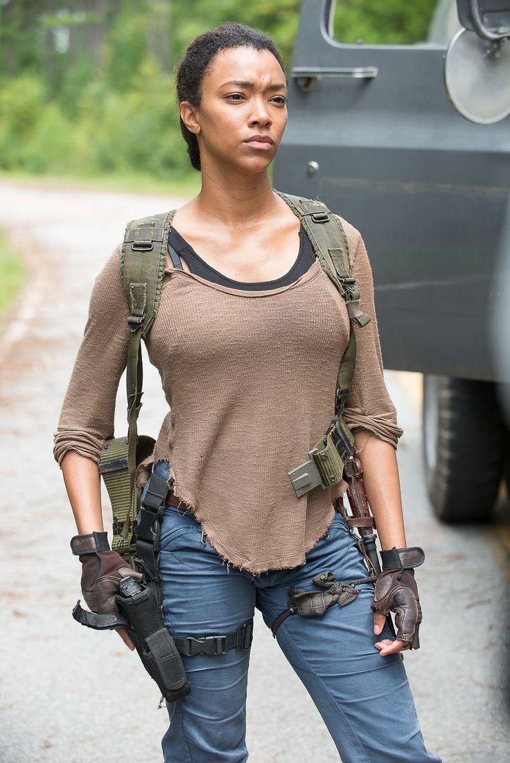 Free download 38 Hot Pictures Of Sonequa Martin Green