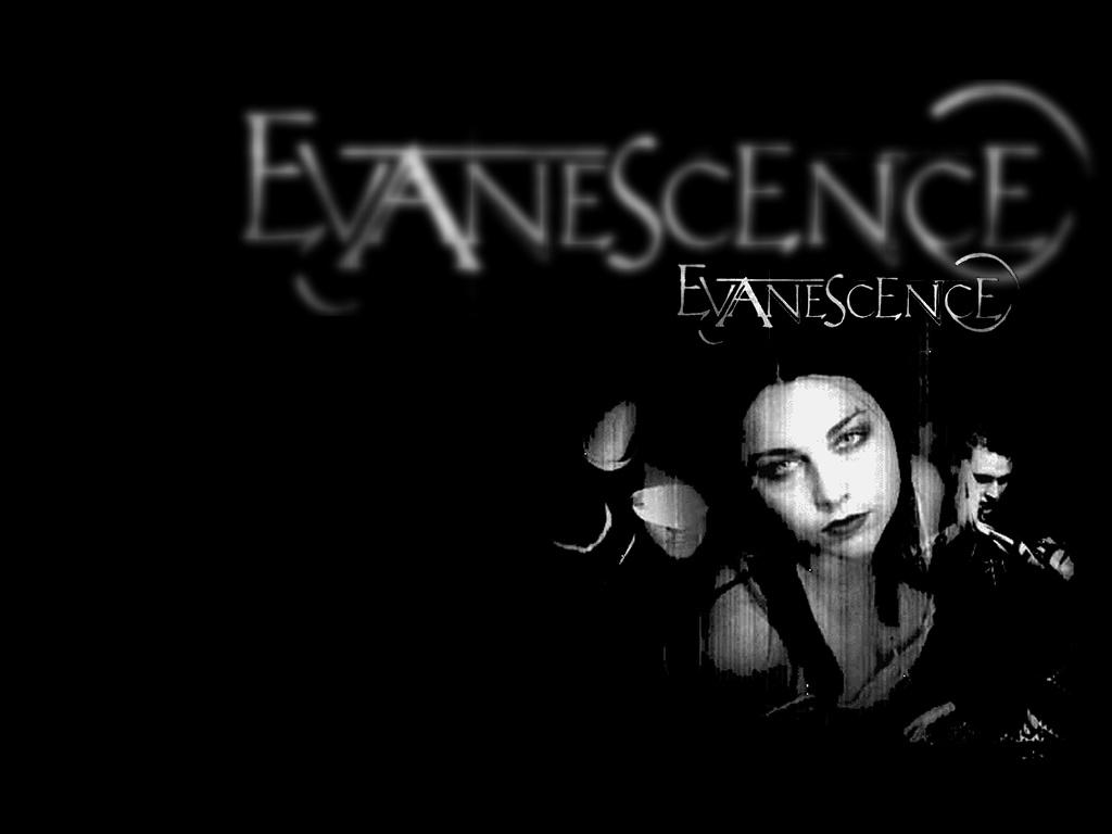 Evanescence   Evanescence Wallpaper 34754 1024x768