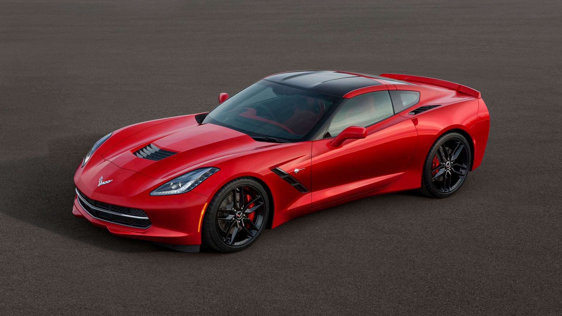 2014 Chevrolet Corvette Stingray wallpaper 44 1920x1080