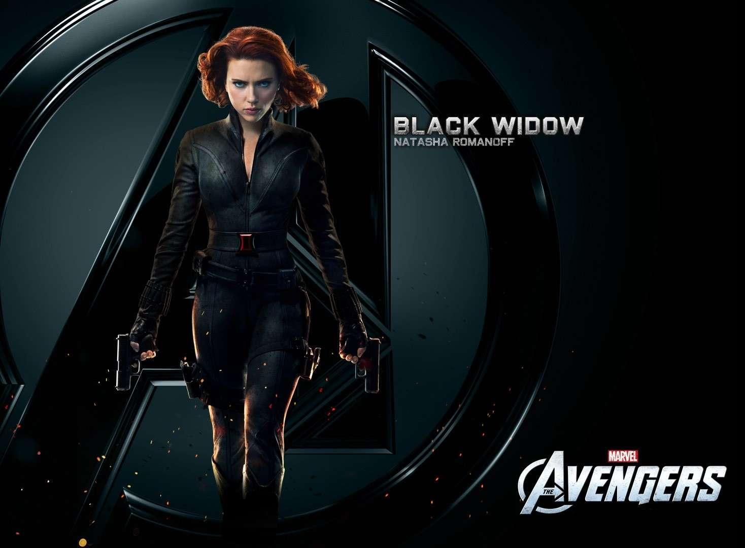 Black Widow   The Avengers   Black Widow Photo 30737253 1468x1080