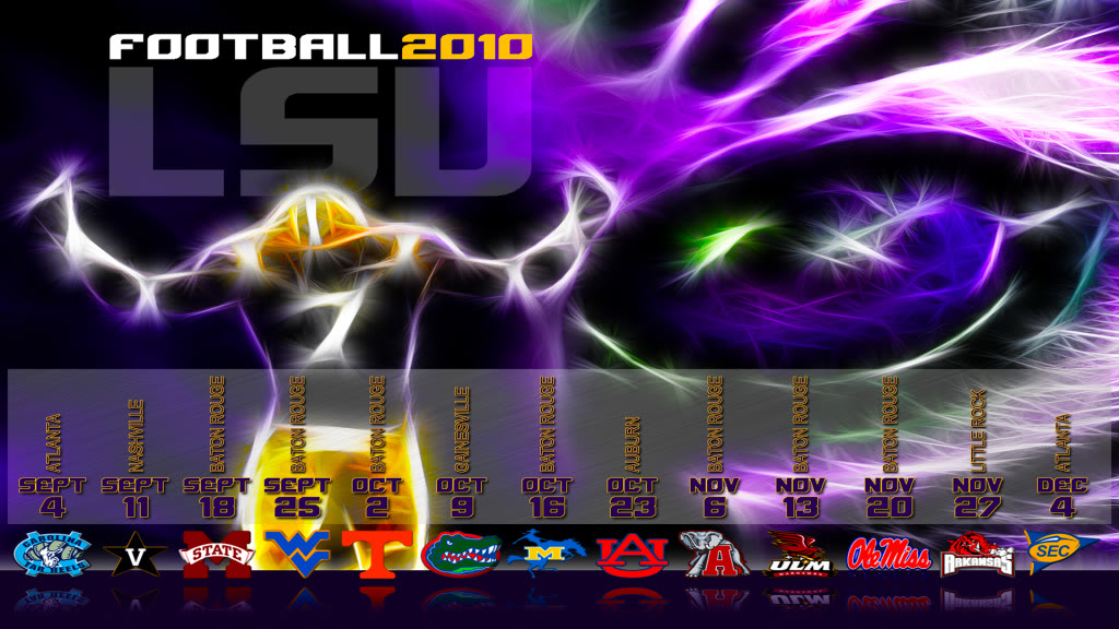 Saints  LSU Wallpaper httpwwwtigerdroppingscomrantp25443461 1024x576