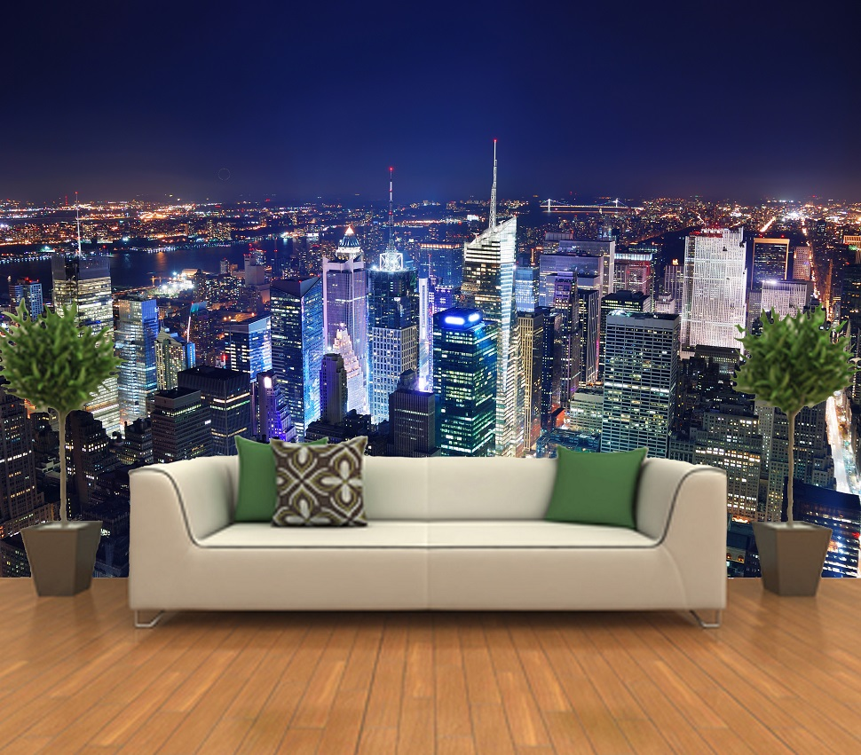 Free Download Displaying 12 Images For New York Skyline Wallpaper