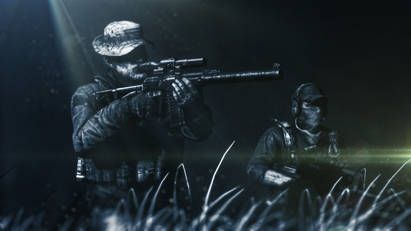 1366x768 captain price sas cod soldiers call of duty desktop 1366x768