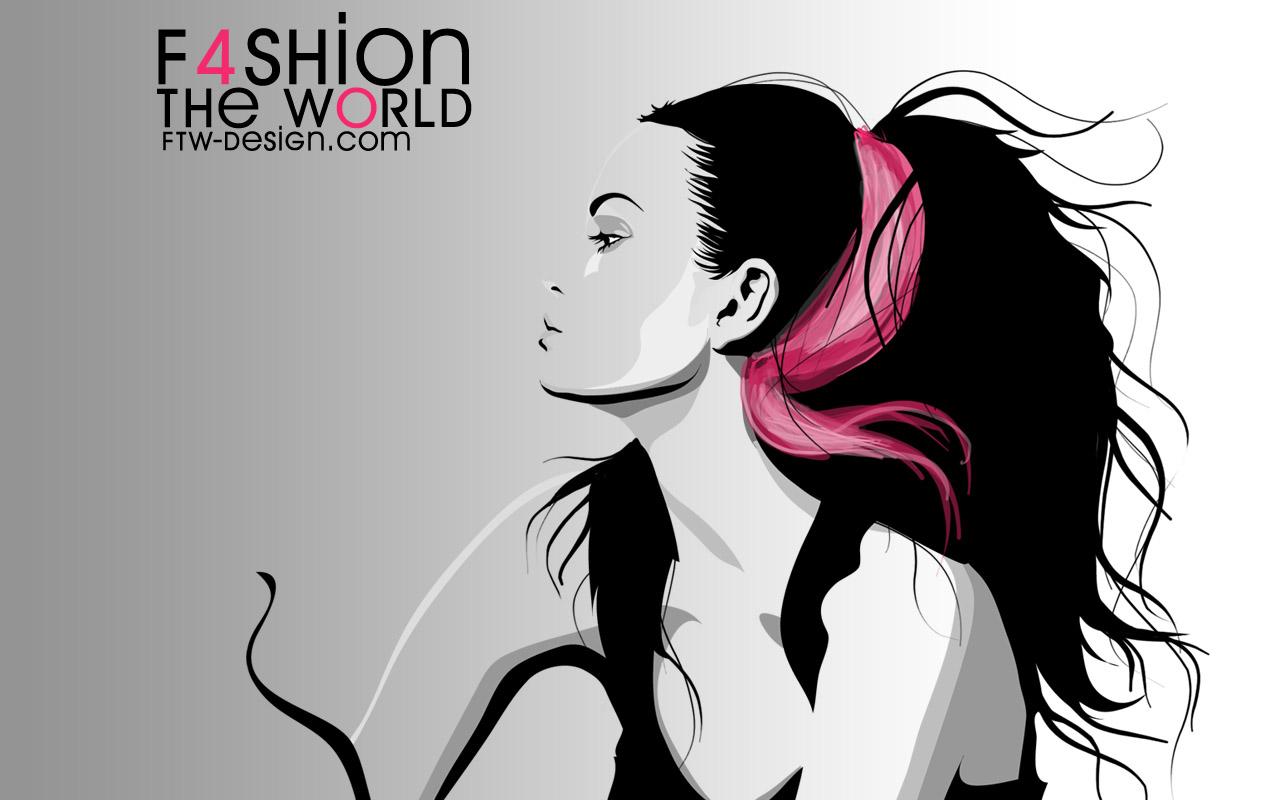 Fashion Background 1280x800