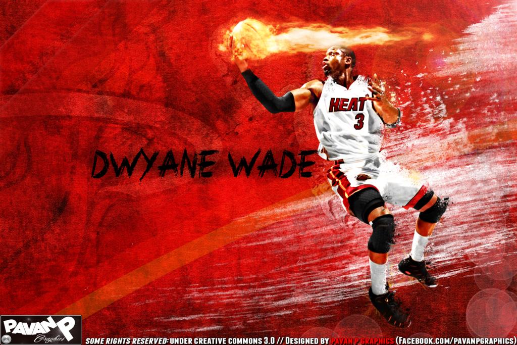Dwyane Wade Wallpaper 2014 Dwyane wade wallpaper by 1024x683