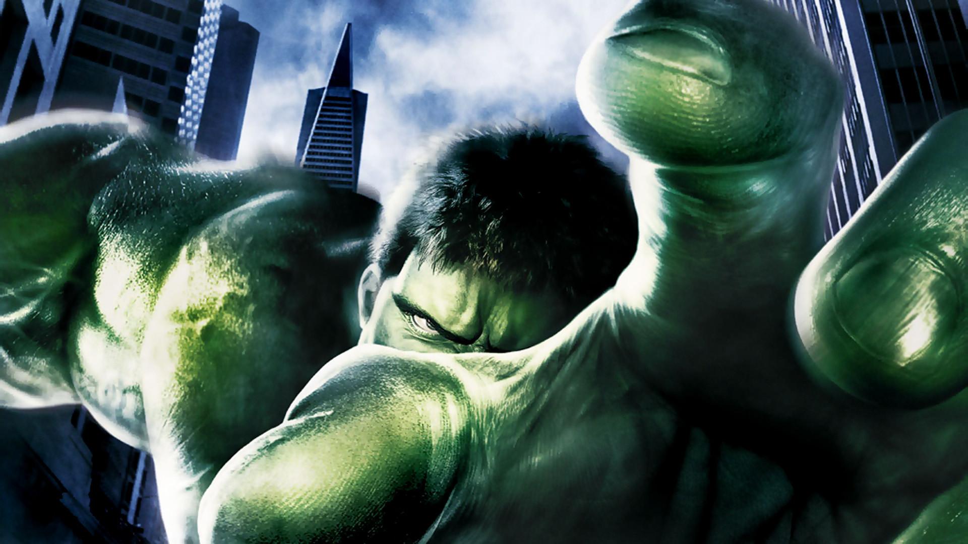 Hulk Movie wallpaper 2018 in Hulk 1920x1080