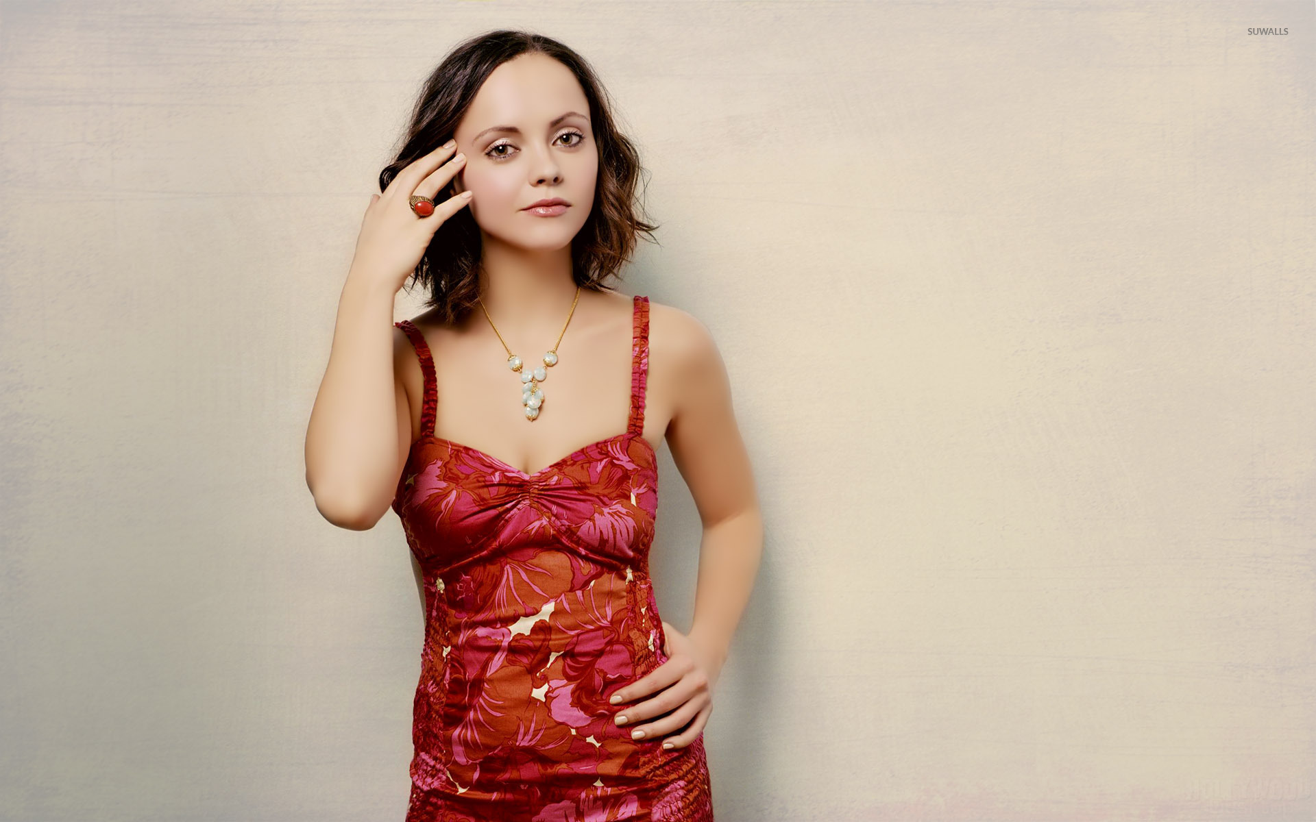 Christina Ricci [5] wallpaper   Celebrity wallpapers   2427 1920x1200