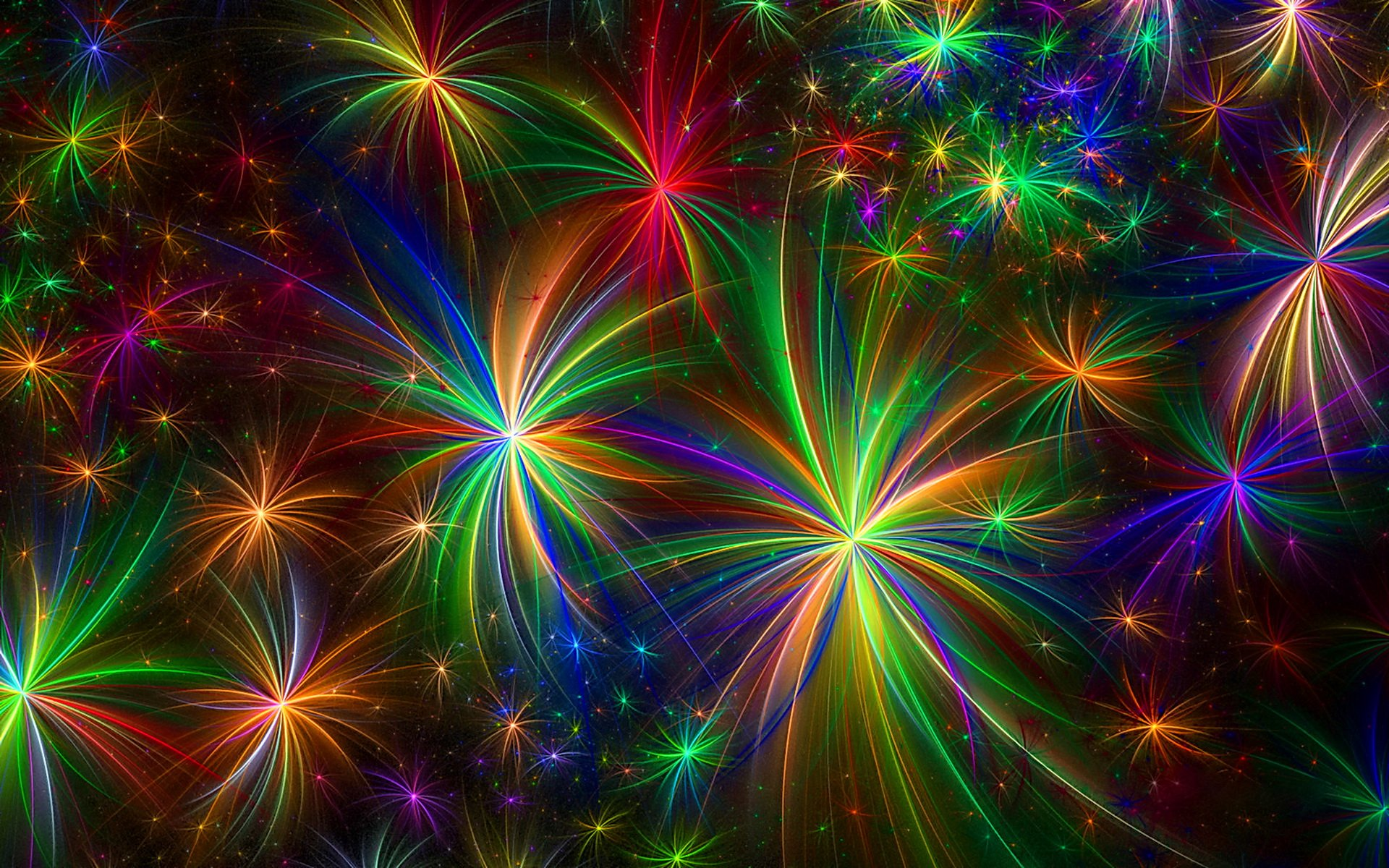 Fireworks Wallpaper Free: Fireworks Background Wallpaper