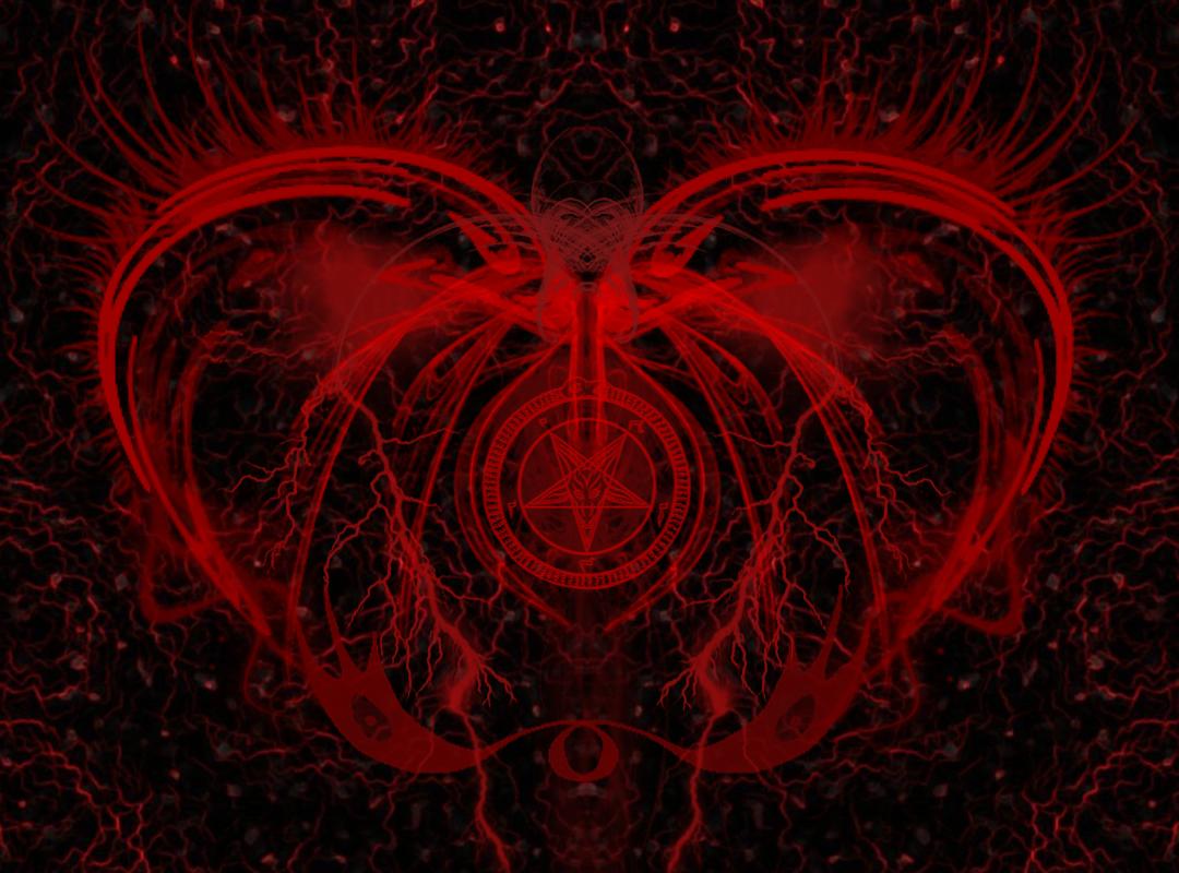 devil on the cross themes pdf