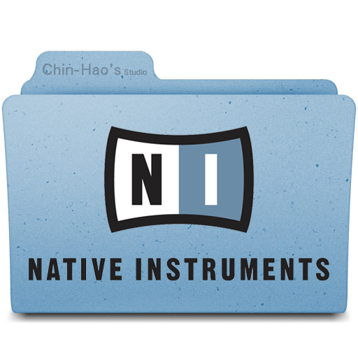 Native Instruments Wallpaper Native Instruments Icon 2 by 512x512