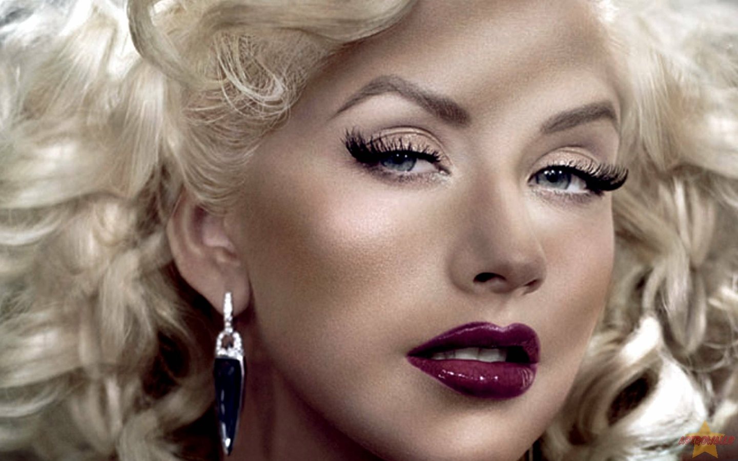 Christina Aguilera Wallpapers 1080p B3DK9R5   4USkY 1440x900