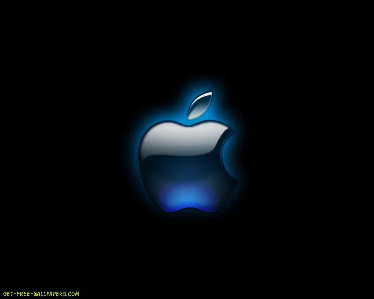 Apple Logo Wallpapers 1280x1024