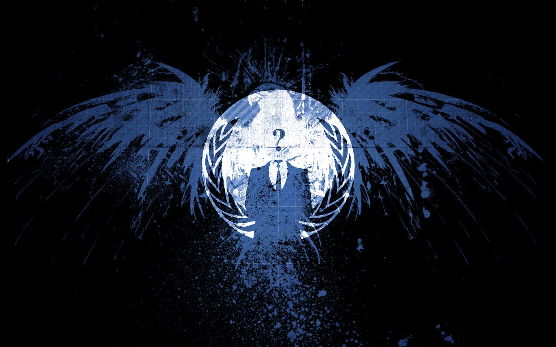 Anonymous Mexico Wallpaper Anonymous Eagles Wallpaper 1920x1200