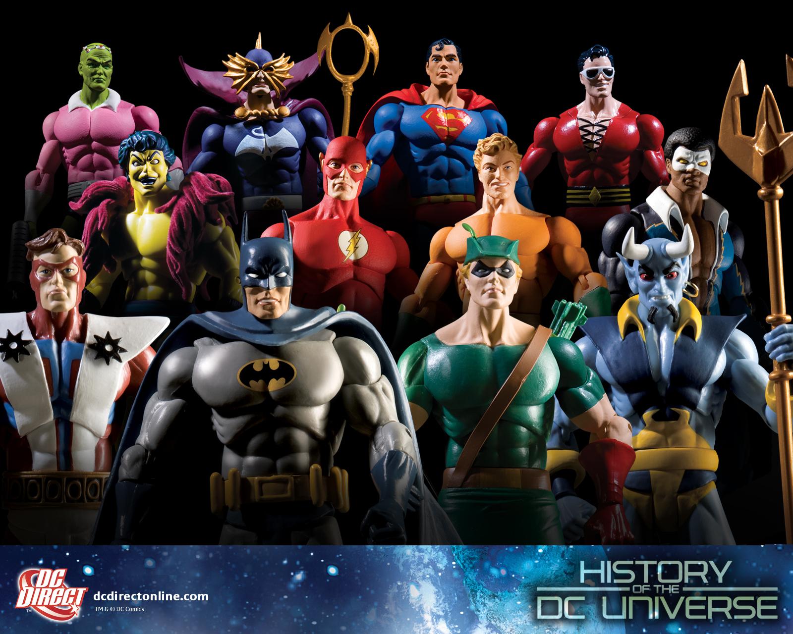 DC Comics Wallpapers DC Comics Wallpaper Poster Desktop Wallpaper 1600x1280