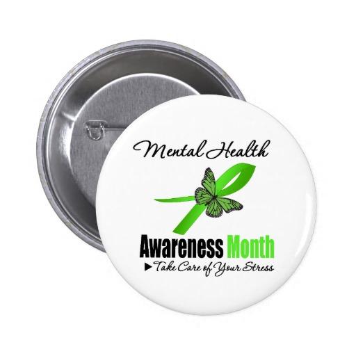 Mental Health Awareness Pinback Buttons HD Walls Find Wallpapers 512x512