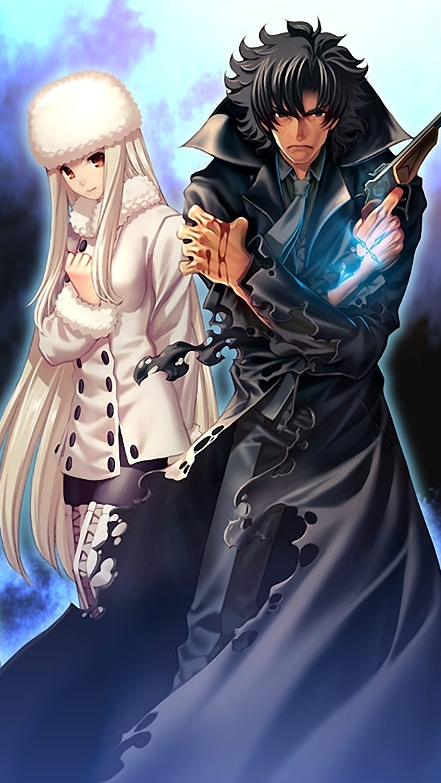 48 Fate Stay Night Iphone Wallpaper On Wallpapersafari