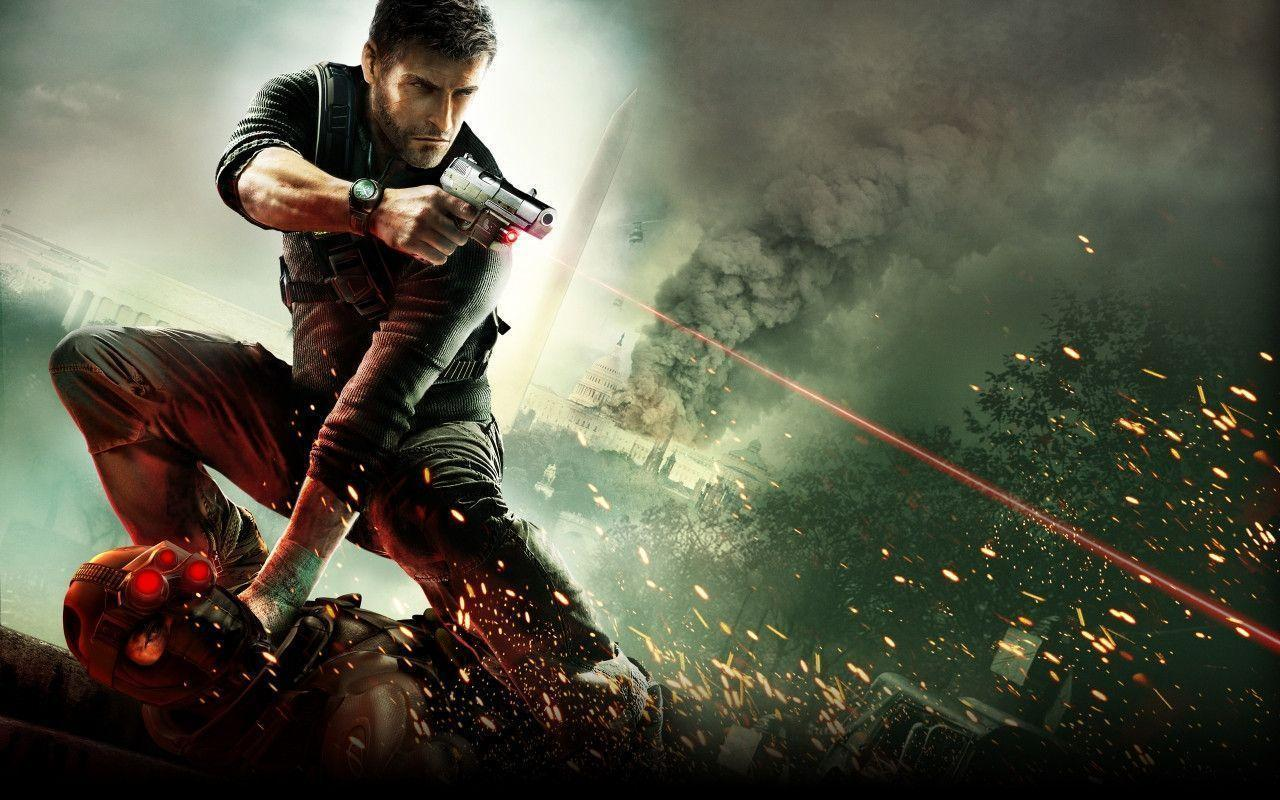 HD Game Wallpapers 1080p 1280x800