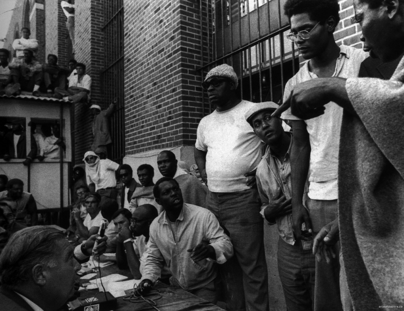 african americans and the prison system essay The race of an american prison: the reality that our justice system imprisons african americans at a african americans and the prison system essay.