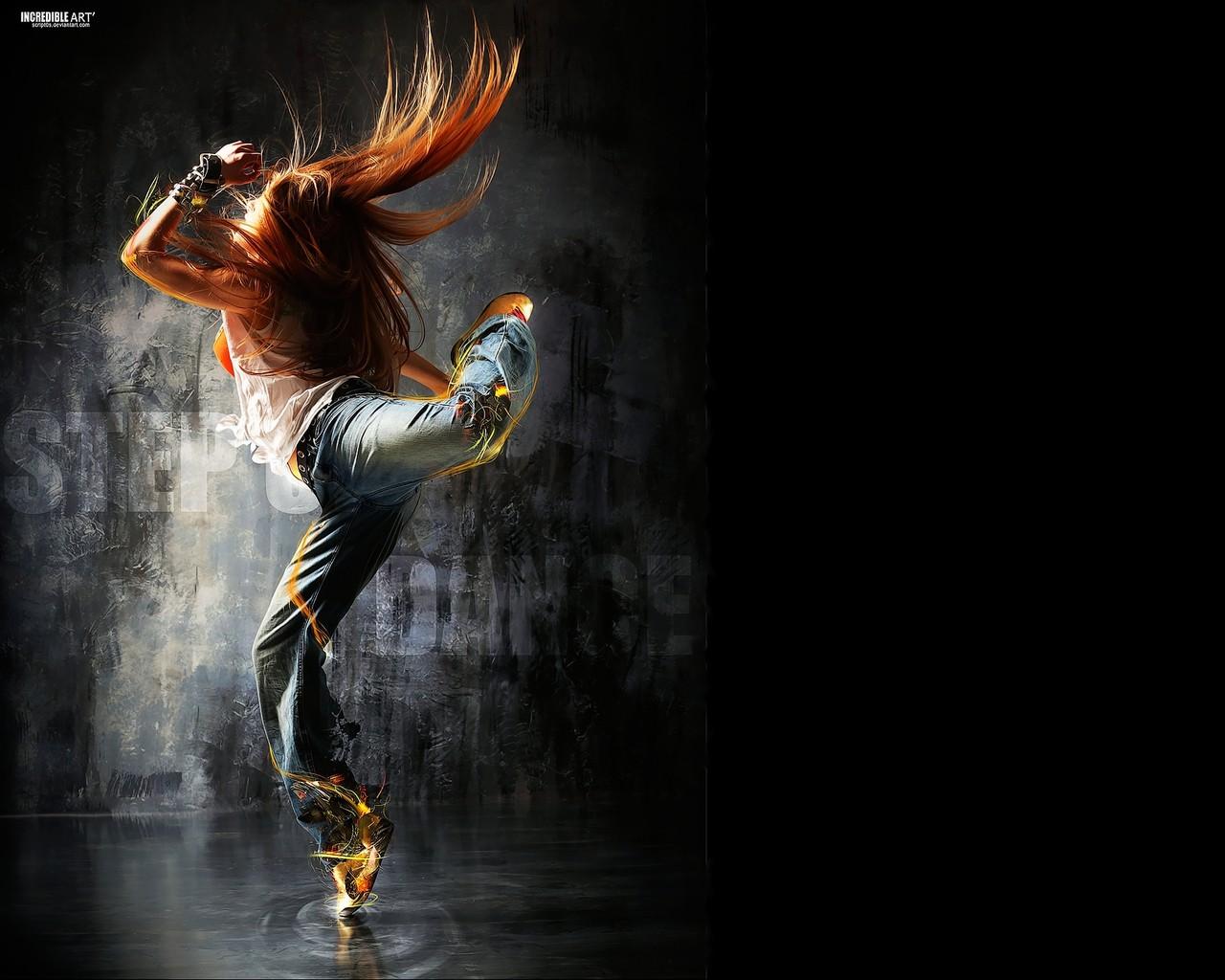 Dance Wallpapers For Desktop