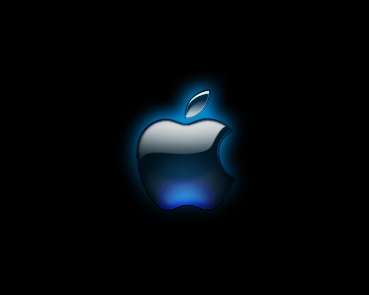 50+] Apple Logo Wallpaper on WallpaperSafari