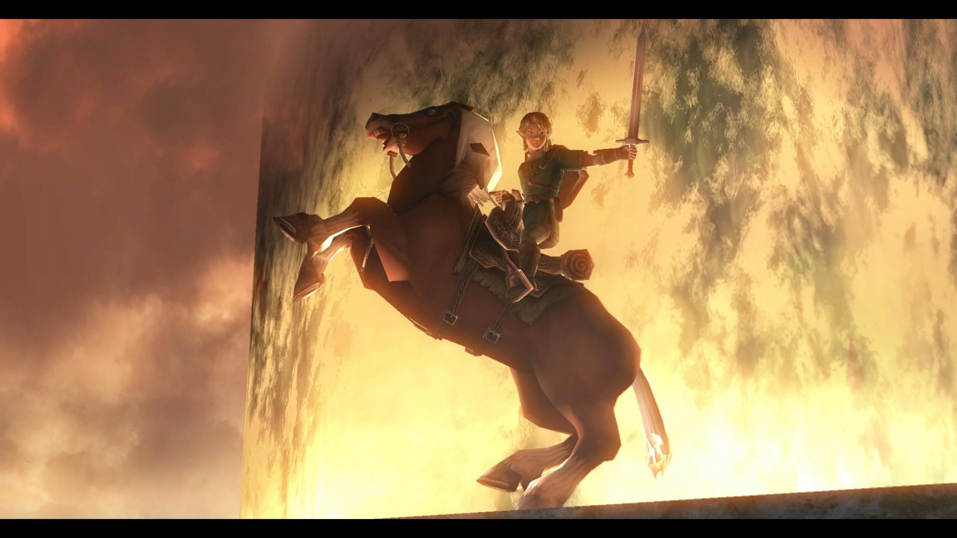 The Legend of Zelda Twilight Princess HD   Screenshot Galerie 1920x1080