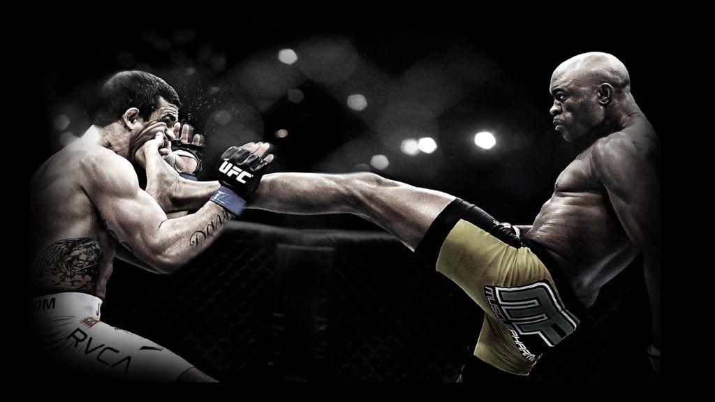 MMA Full HD Wallpaper Ufc Mma Artes marciais mistas 1024x576