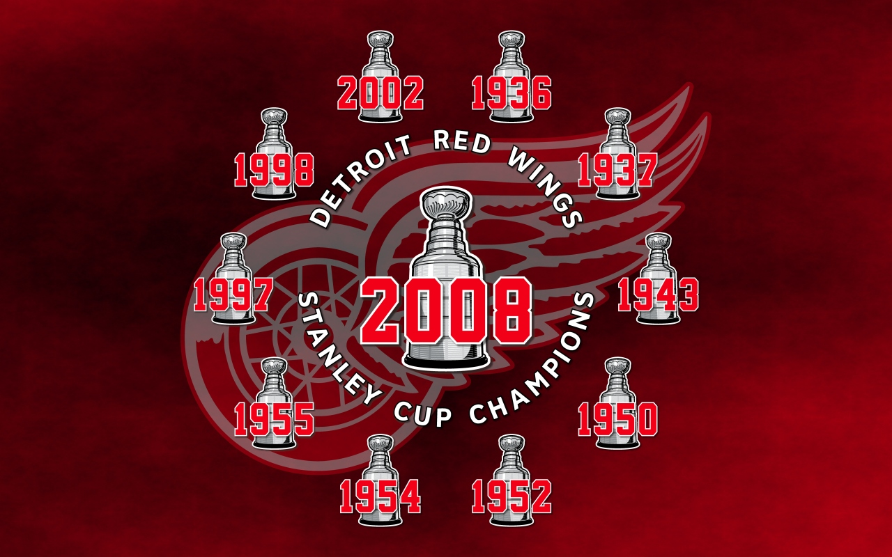 Detroit Red Wings Wallpaper hd This Detroit Red Wings hd 1280x800